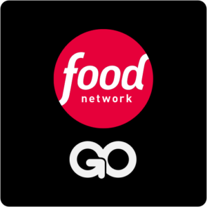 Food Network GO – Watch & Stream 10k+ TV Episodes 2.15.0