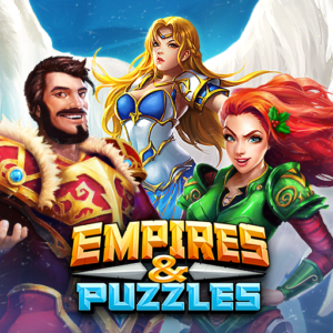 Empires & Puzzles: Epic Match 3 26.0.0