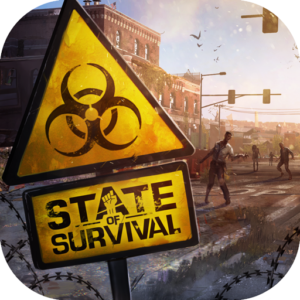 State of Survival: Survive the Zombie Apocalypse 1.6.60