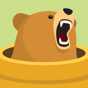 TunnelBear: Virtual Private Network & WiFi Proxy 3.1.2